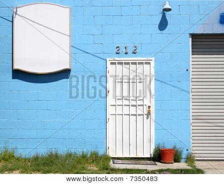 Urban Door