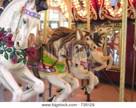 6535b Carousel