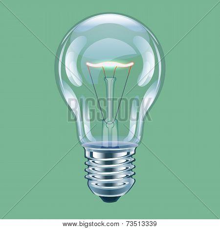 Filament Lamp