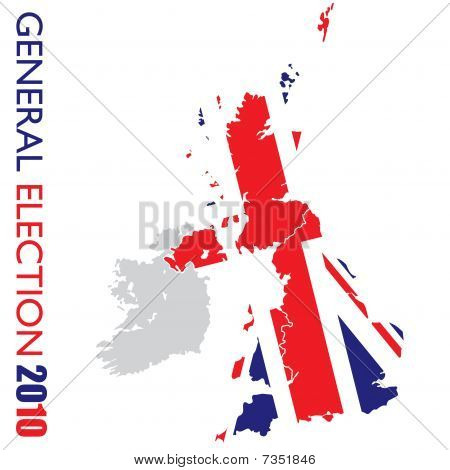 General Election British White