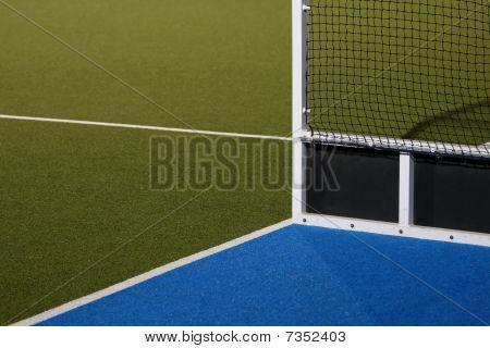 Astro Turf Hockeyanlage