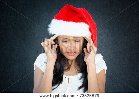 Holiday Headache