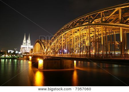 Dome of Cologne