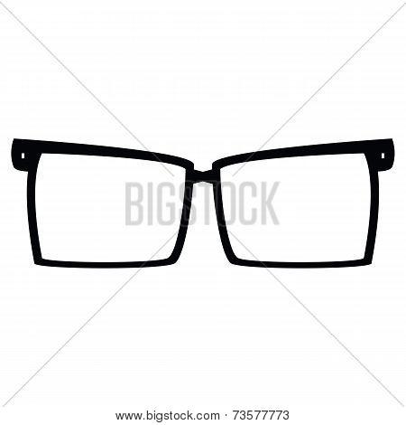 icon glasses