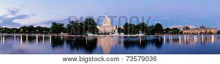 United Statues Capitol