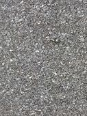 dark gray granite with a smooth flat surface poster