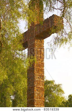 Iconic Cross