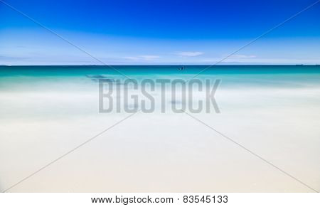 Old Jetty at CY O'Connor Beach, Perth, Western Australia