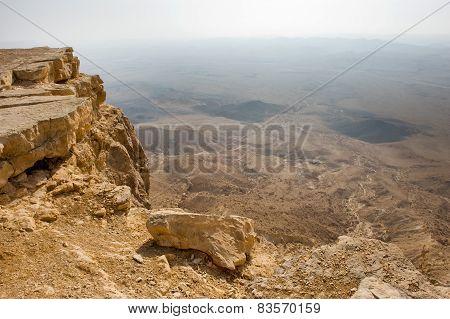 Makhtesh Ramon