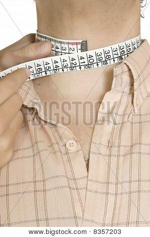Neck Measuring
