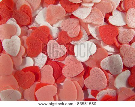 Soap Hearts