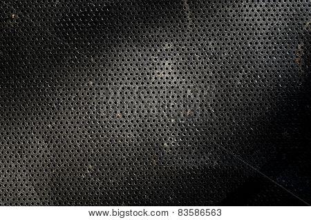 Vintage Metal Texture