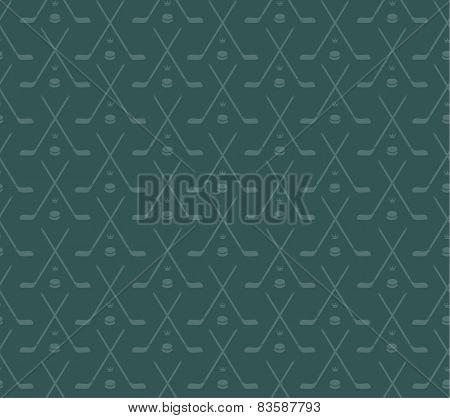 stick and puck pattern