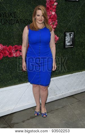 LOS ANGELES - JUN 13:  Cheryl Arutt at the LadyLike Foundation 7th Annual Women Of Excellence Scholarship Luncheon at the Luxe Hotel on June 13, 2015 in Los Angeles, CA