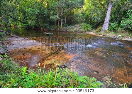 River Of Thousand Lingas