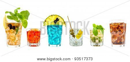 Some Cocktail