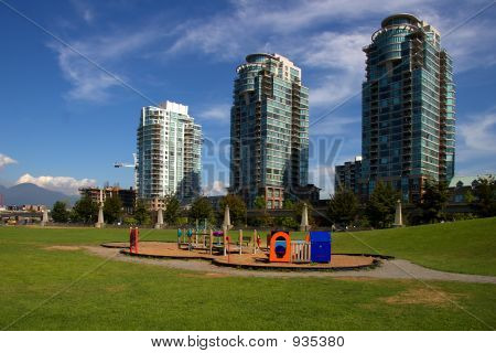 Vancouver Lifestyle