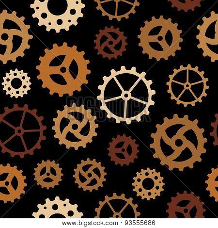 Variety Of Gears