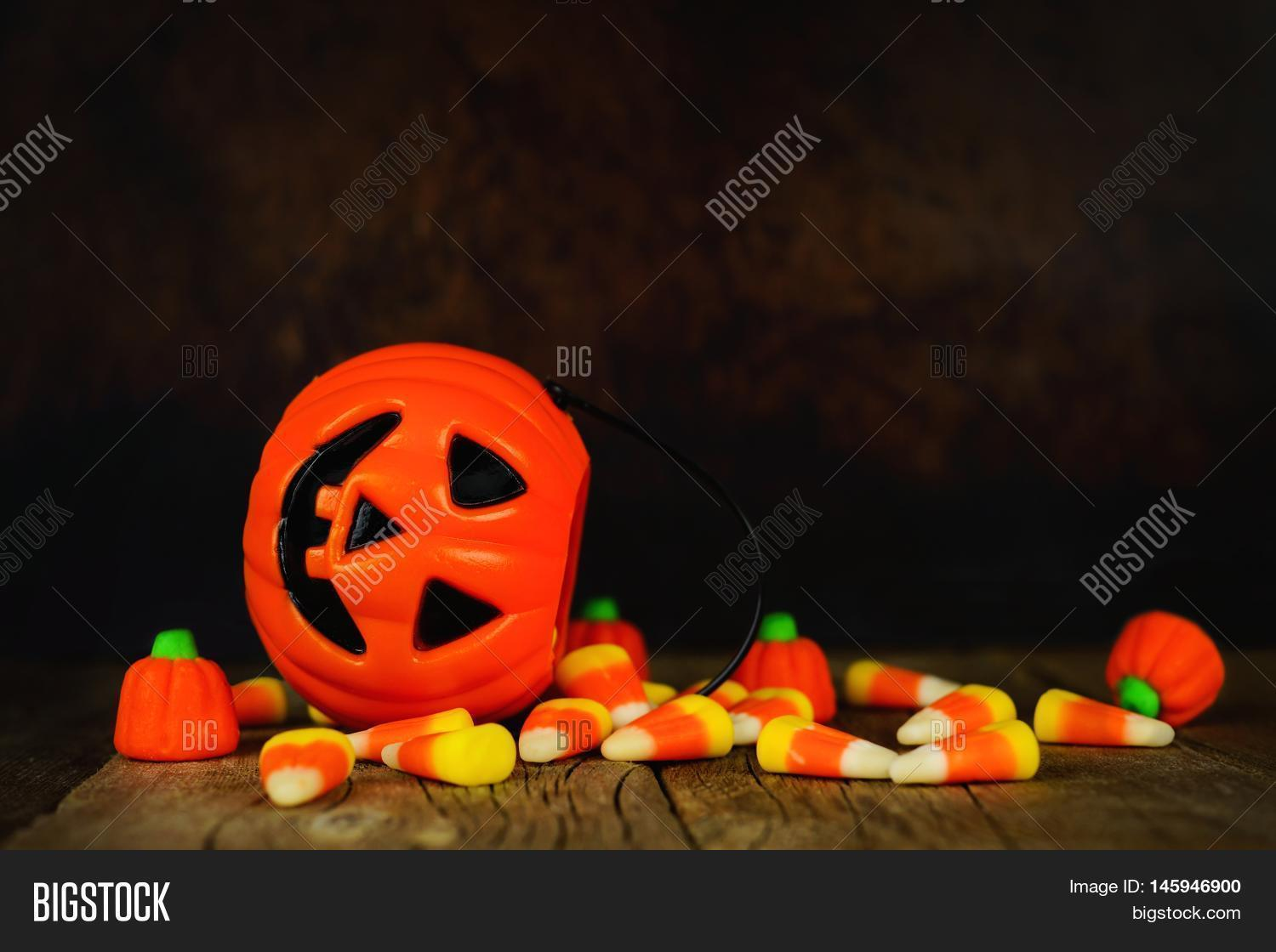 halloween jack o image & photo (free trial) | bigstock