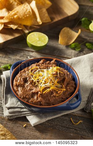 Homemade Refried Pinto Beans