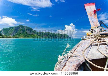 Going To Phi Phi Island!