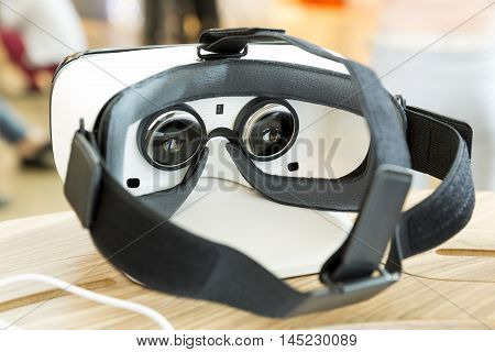 Vr Headsets, Virtual Reality Sets, Vr Glasses