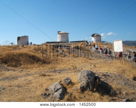 Antique Ruins 17