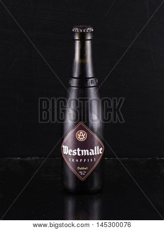 Westmalle Trappist Beer