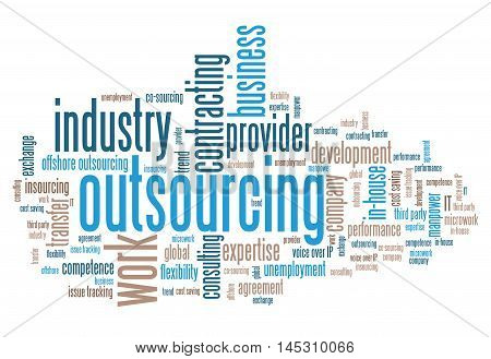 Job Outsourcing