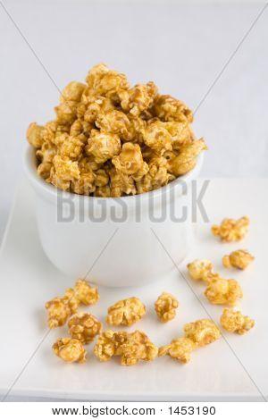 Popcorn Carmel