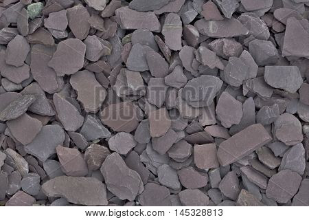 Lignite Dark Coal Texture Background