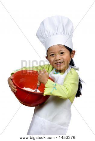 Little Chefs