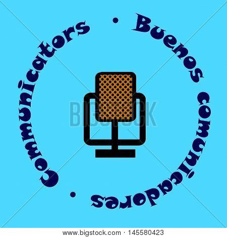Learning profile. Comunicators. Highschool education. Spanish Inglés 4/10