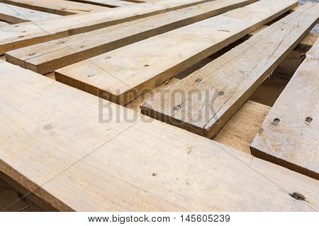 Wood Texture Palette Crate Raw Unsanded Transport