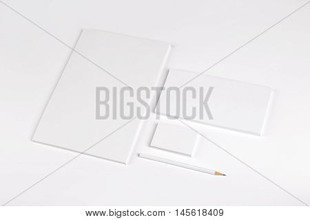 Photo. Template for branding identity. For graphic designers presentations and portfolios. Branding, brand, template, identity, design, letterhead, Business Card, business, envelope, print, mock-up, mock up, mockup.
