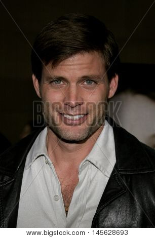 Casper Van Dien at the World premiere of 'Silent Hill' held at the Egyptian Theatre in Hollywood, USA on April 20, 2006.