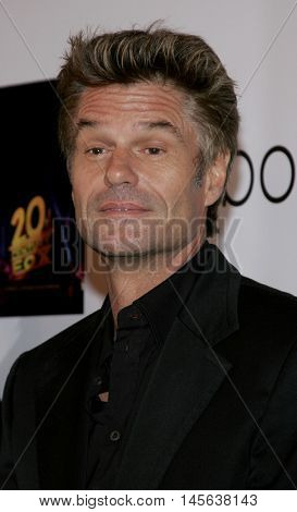 Harry Hamlin at the Los Angeles screening of 'Walk The Line' held at the Academy of Motion Picture Arts & Sciences in Beverly Hills, USA on November 10, 2005.