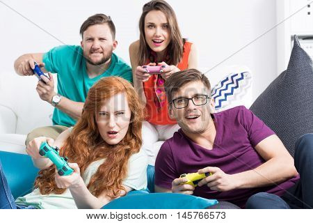 Masters Of Video Games