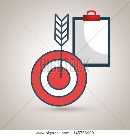 clipboard tools icons vector illustration eps 10
