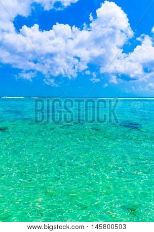 Resort Sea Summer