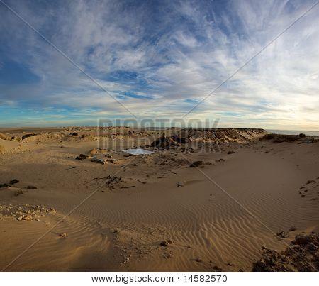 Ad Dakhla, South Morocco