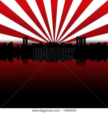 Big City Red