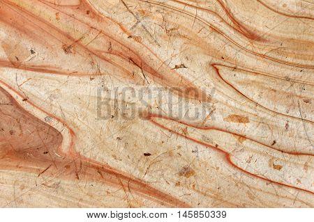 Brown vintage old paper texture background or wallpaper