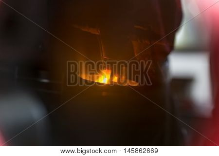 laboratory furnace high melting point a small oven for the laboratory study of their properties and materials poster