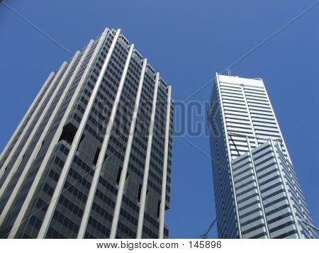 Perth - Buildings