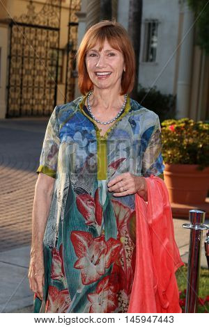 LOS ANGELES - AUG 31:  Kathy Baker at the