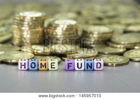 Home Loan Ang Gold Coins