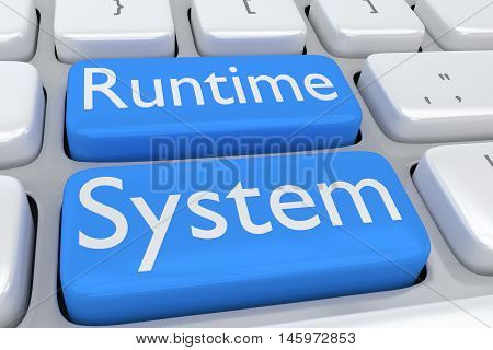 Runtime System Concept