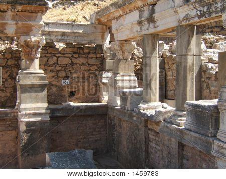 Antique Ruins 6