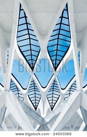 Pattern architecture